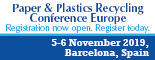 Paper and Plastics Recycling Conference Europe 2019